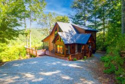 The lodge for lasting mountain memories