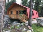 1166 Bear Creek Trail, Victor, MT