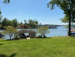 The Chill Pad on Lake Gaston