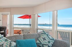 IBClub 107 - Gorgeous Large Spacious 3 Bedroom Direct Oceanfront