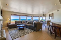 IBClub 111 - Large Beachfront  3 Bedroom Condo