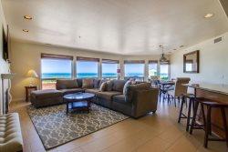 IBClub 111 - Large Beachfront  3 Bedroom Condo