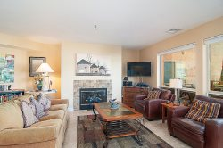 IBClub 112 - Beautiful Pet Friendly 2 Bedroom with View of the Ocean