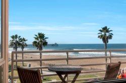 IBClub 301 - Beautiful 2 Bedroom overlooking Pier, Ocean, and Picturesque Islands
