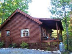 Browns Log Cabin