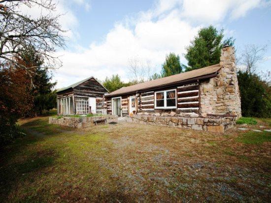 Luray Luxury Vacation Appalachian Mountain Cabin Rentals