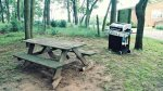 Play Ground Area for Kids behind office
