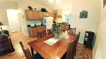 Fully Equipped Kitchen w/ Dining Area