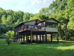 Riverside Retreat