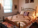 Bdrm. 2 with Queen bed
