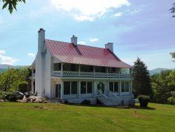 Spring Farm Retreat