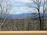 Boat access, deep water and dock 2 miles from cabin
