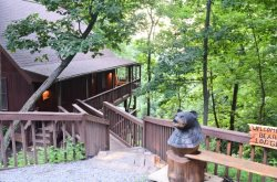 Bear Lodge Cabin
