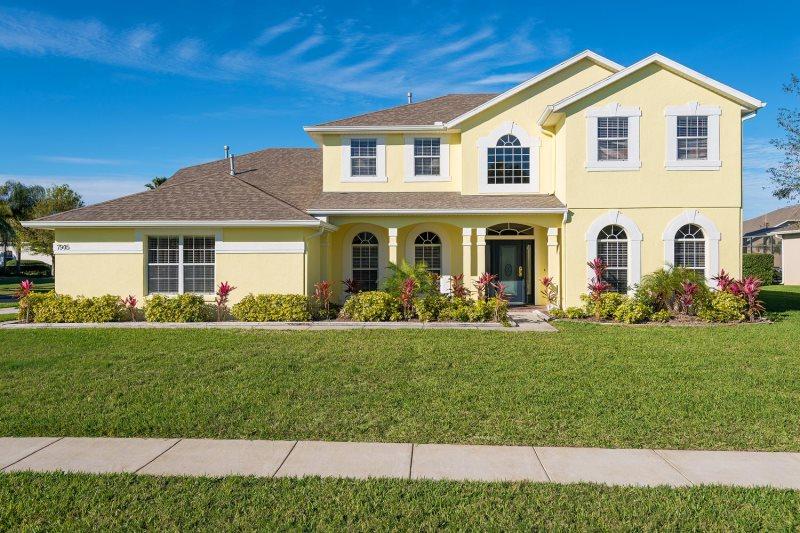 Contact Us. Newly upgraded 7 bedroom vacation home rental near Walt Disney World