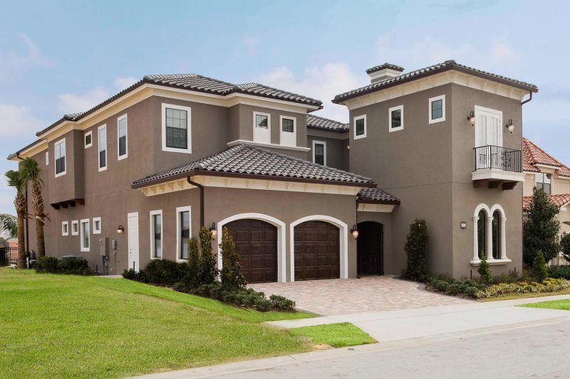 Contact Us. 8 Bedroom Orlando Disney area Reunion Resort rental home