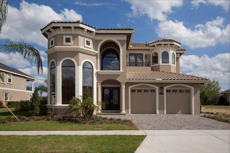 Contact Us. Luxury 7 Bedroom Vacation Home Rental in Orlando   Reunion Resort