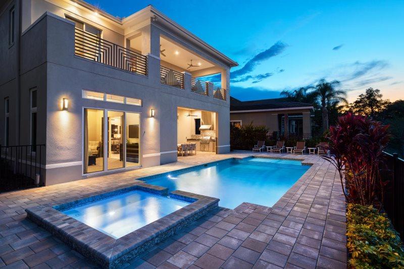 Contact Us. 9 Bedroom  9 Bathroom Signature Estate Vacation Home Rental
