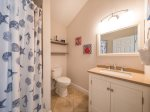 King Master Bedroom ensuite bath