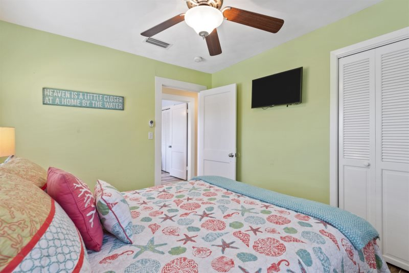 Sunset Cottage | Fort Myers Beach Vacation Rental | Beachfront on house plans with wrap around porch, cabin plans with sleeping porch, home with sleeping porch, house plans with screened porch, house plans for homes built on a slope, waterfront house plan with porch,