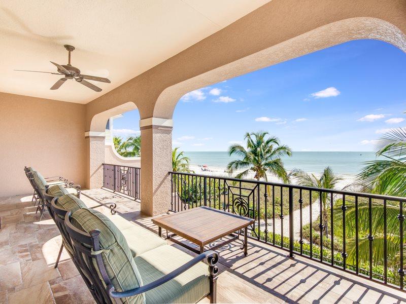 La Casa Bonita North Fort Myers Beach Luxury Vacation Home