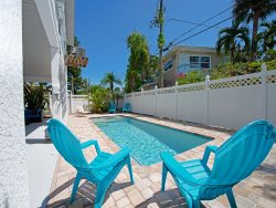 Coastal Living is here at 222 Delmar - Be the first to enjoy this amazing new 2 BR Vacation Rental