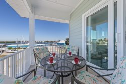 Harbor Bayview Brand New Executive Level Home in the heart of Fort Myers Beach