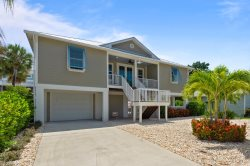 Relax! You're On Beach Time at this brand new Fort Myers Beach Vacation Rental