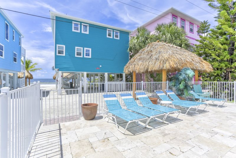 Sugar Beach Sea Pearl | Fort Myers Beach Vacation Rental