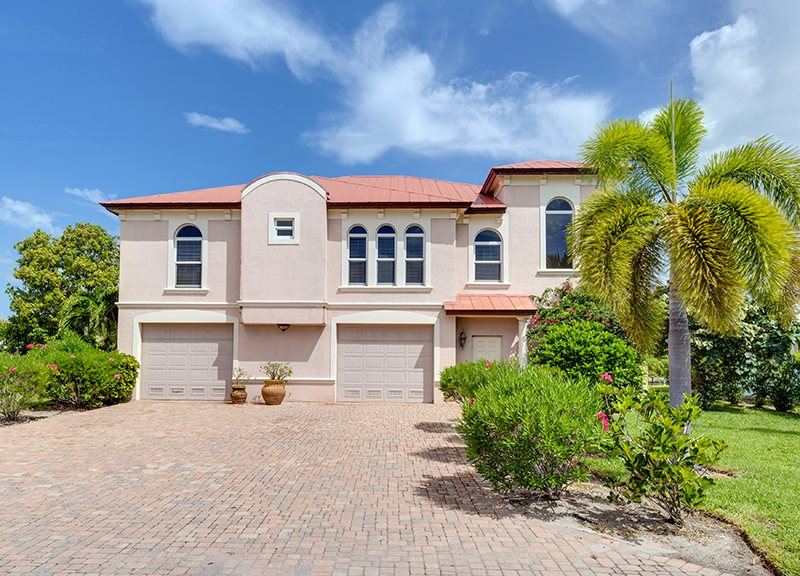 Venetian Grande Fort Myers Beach Vacation Home Rental Walk To Beach