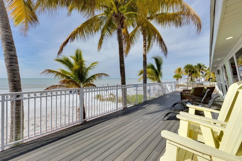 Endless Summer Fort Myers Beach Rentals Mid Island