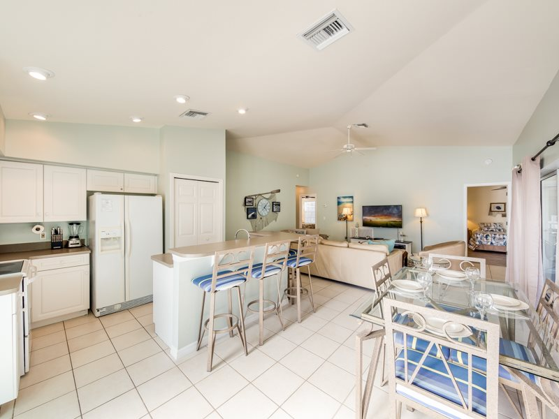 Hidden Treasure Ft Myers Beach Vacation Rental Private