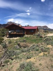 Little Wapiti Lodge