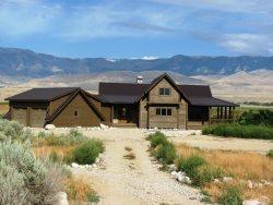 Beartooth Lodge