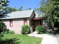 Grandmas Cottage