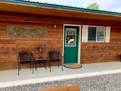 Creek Side Cabin #2
