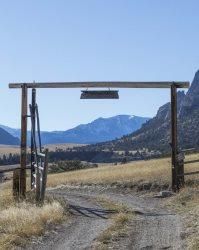 Dkey Ranch