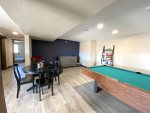 Open Game Room